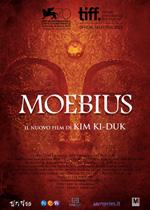 Locandina Moebius
