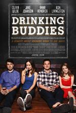 Trailer Drinking Buddies