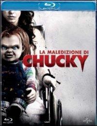 Trailer La maledizione di Chucky