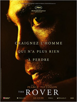 Poster The Rover  n. 1