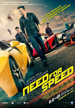 Trailer Need for Speed