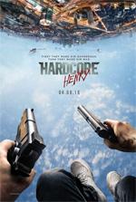 Poster Hardcore!  n. 2