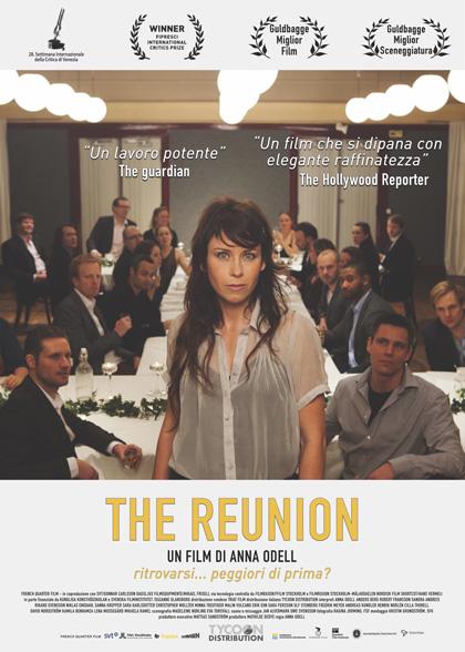 Trailer The Reunion