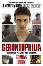 Trailer Gerontophilia