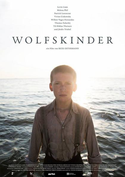 Trailer Wolfskinder