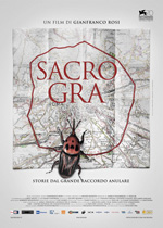 Poster Sacro GRA  n. 0