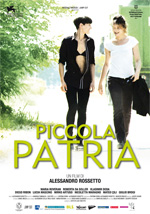 Trailer Piccola patria