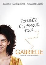 Poster Gabrielle - Un amore fuori dal coro  n. 1