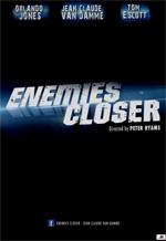 Trailer Enemies Closer