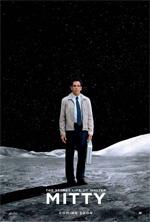 Poster I sogni segreti di Walter Mitty  n. 1