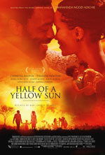 Trailer Half of a Yellow Sun