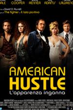 Trailer American Hustle - L'apparenza inganna