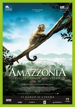 Trailer Amazzonia