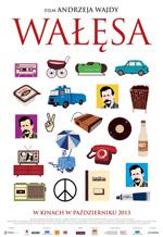 Poster Walesa - L'uomo della speranza  n. 1