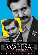 Poster Walesa - L'uomo della speranza  n. 2