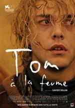 Poster Tom à la ferme  n. 0