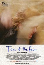 Poster Tom à la ferme  n. 1