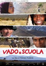 Poster Vado a scuola  n. 0