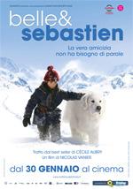 Trailer Belle & Sebastien