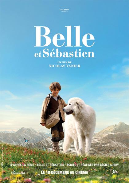 Poster Belle & Sebastien