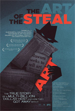 Trailer The Art of the Steal