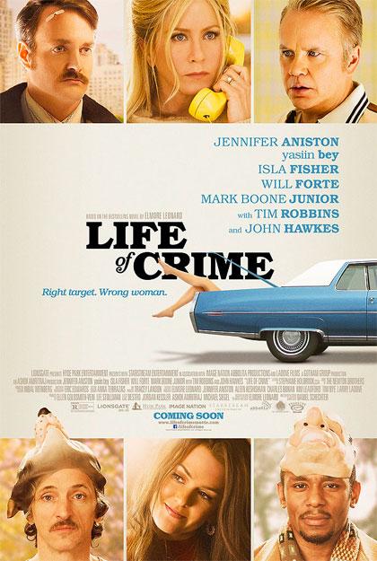 Life of Crime - Scambio a sorpresa