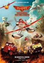 Trailer Planes 2 - Missione Antincendio