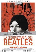 Poster Freda - La segretaria dei Beatles  n. 0