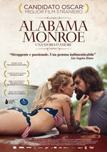 Locandina Alabama Monroe - Una storia d'amore