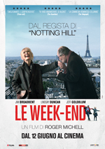 Trailer Le Week-End