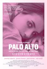 Trailer Palo Alto