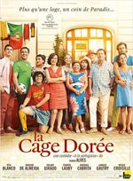 Poster La Cage Doree  n. 0