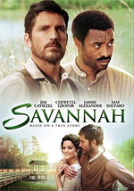 Trailer Savannah