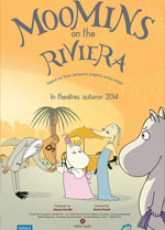 Trailer Moomins On the Riviera