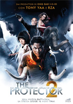 Trailer The Protector 2