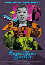 Poster Fasten Your Seatbelt  n. 0