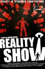 Poster Reality Show  n. 0