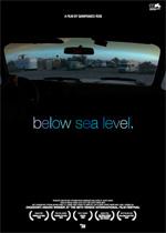 Trailer Below Sea Level