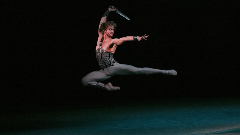 Il balletto del Bolshoi: Spartacus