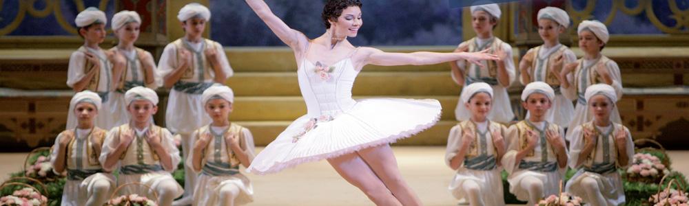 Il balletto del Bolshoi: Il corsaro