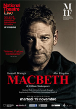 National Theatre Live - Macbeth