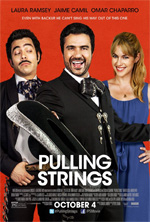 Trailer Pulling Strings