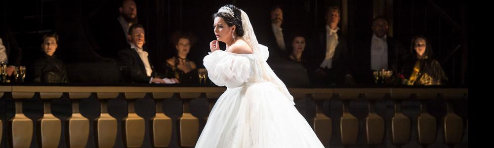 Royal Opera House: I Vespri Siciliani
