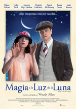 Poster Magic in the Moonlight  n. 1