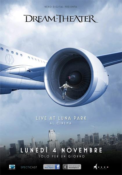 Trailer Dream Theater: Live At Luna Park