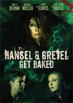 Poster Hansel & Gretel e la strega della foresta nera  n. 1