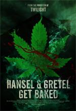 Poster Hansel & Gretel e la strega della foresta nera  n. 3