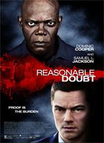 Poster Un ragionevole dubbio  n. 2