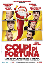 Trailer Colpi di fortuna