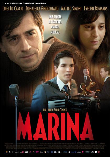 Trailer Marina